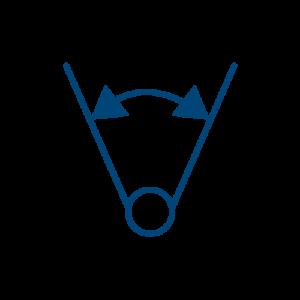 Vermessen Icon