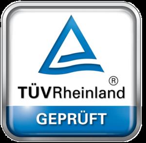 TÜB Logo