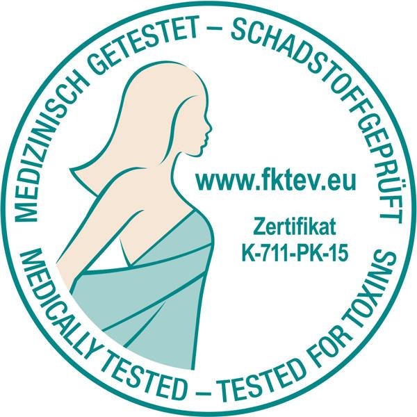 FKT Siegel